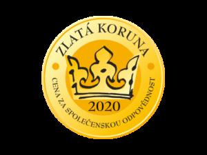 Pillow pojišťovna a Zlatá koruna 2020